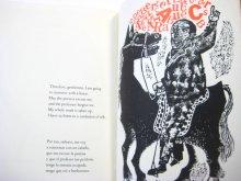 他の写真3: アントニオ・フラスコーニ「BESTIARY/BESTIARIO」1974年 ※ソフトカバー版