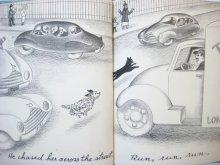 他の写真1: クレメント・ハード「RUN RUN RUN」1951年