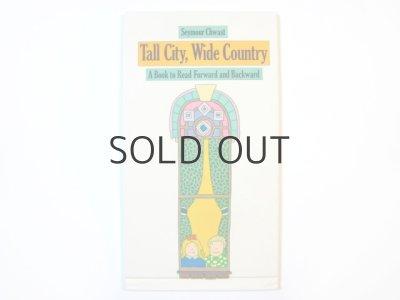画像2: シーモア・クワスト「Tall City, Wide Country」1983年