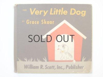 画像1: グレース・スカール「The Very Little Dog」1950年頃