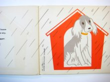 他の写真3: グレース・スカール「The Very Little Dog」1950年頃