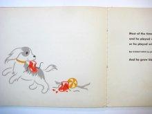 他の写真1: グレース・スカール「The Very Little Dog」1950年頃