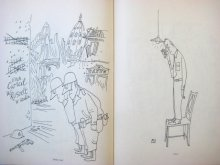他の写真3: ソール・スタインバーグ「ALL IN LINE」1945年