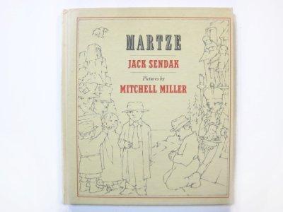 画像1: ジャック・センダック/ミッチェル・ミラー「MARTZE」1968年