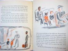 他の写真3: ルイス・スロボドキン「Read about the Busman」1953年
