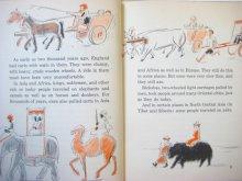他の写真1: ルイス・スロボドキン「Read about the Busman」1953年
