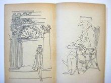 他の写真3: ソール・スタインバーグ「CARTOONS ALL IN LINE」1947年 ※ソフトカバー版
