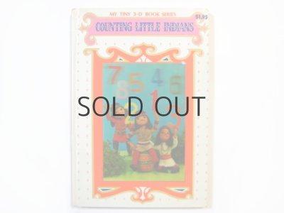 画像1: 【人形絵本】ローズアートスタジオ「COUNTING LITTLE INDIANS」