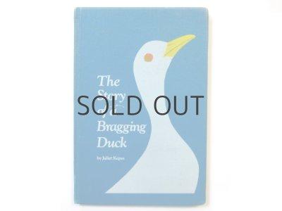 画像1: ジュリエット・キープス「The Story of a Bragging Duck」1983年