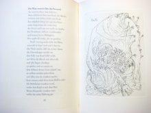 他の写真3: フェリクス・ホフマン「Die Sieben Todsunden」1969年 ※440部限定/署名入り