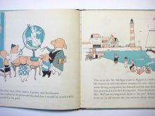 他の写真1: トミ・ウンゲラー「The Mellops Go Diving For Treasure」1957年