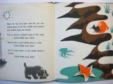 他の写真3: レナード・ワイスガード「The Seashore Noisy Book」1941年