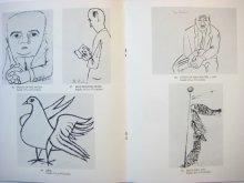 他の写真3: ベン・シャーン図録「THE DRAWINGS OF BEN SHAHN」1970年