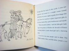 他の写真1: ベン・シャーン「A CHRISTMAS STORY」1967年 ※500部限定(サイン入り)
