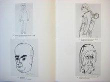 他の写真2: ベン・シャーン図録「THE DRAWINGS OF BEN SHAHN」1970年