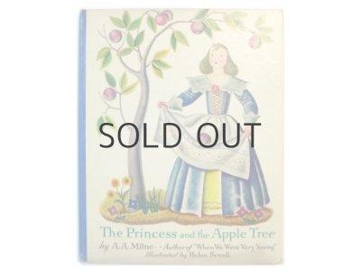 画像2: A. A.ミルン/ヘレン・スウェル「The Princess and the Apple Tree」1937年