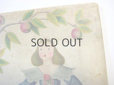 画像4: A. A.ミルン/ヘレン・スウェル「The Princess and the Apple Tree」1937年