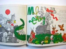他の写真2: 【クリスマスの絵本】エレン・ラスキン「TWENTY-TWO, TWENTY-THREE」1976年