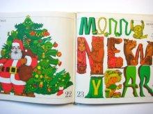 他の写真3: 【クリスマスの絵本】エレン・ラスキン「TWENTY-TWO, TWENTY-THREE」1976年