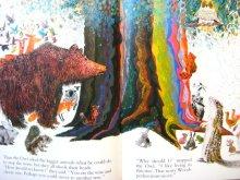 他の写真3: ブライアン・ワイルドスミス「The Owl and the Woodpecker」1971年 ※旧版