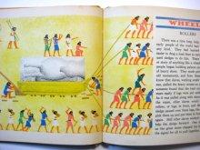 他の写真1: ピーターシャム夫妻「The Story Book of WHEELS」1935年