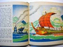他の写真2: ピーターシャム夫妻「The Story Book of SHIPS」1935年