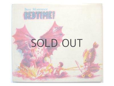 画像1: ベニ・モントレソール「BEDTIME!」1978年