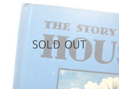 画像2: ピーターシャム夫妻「The Story Book of HOUSES」1933年