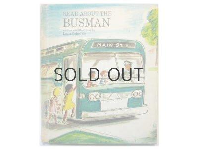画像1: ルイス・スロボドキン「Read about the Busman」1953年