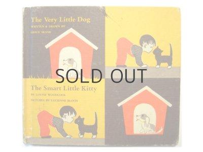 画像1: グレース・スカール他「The Very Little Dog/The Smart Little Kitty」1967年