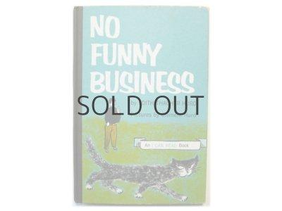 画像1: クレメント・ハード「NO FUNNY BUSINESS」1967年 ※イギリス版