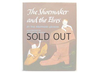 画像1: エイドリアン・アダムス「The Shoemaker and the Elves」1970年頃