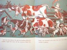 他の写真1: ロバート・マックロスキー「Journey Cake, Ho!」1953年