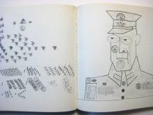 他の写真1: ソール・スタインバーグ「Der INSPEKTOR」1973年 ※ドイツ語版