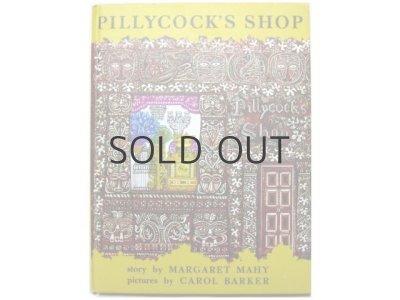 画像1: キャロル・バーカー「PILLYCOCK'S SHOP」1969年