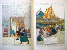 他の写真1: ピーターシャム夫妻「Tales Told in Holland」1952年