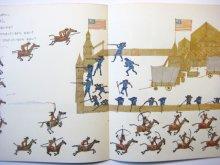 他の写真3: 【かがくのとも】西内久典/安野光雅「かずくらべ」1969年
