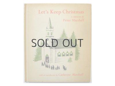 画像1: バーバラ・クーニー「Let's Keep Christmas」1953年