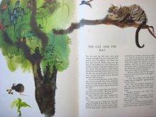 他の写真2: 【チェコの絵本】ミルコ・ハナーク「Animal Folk Tales」1971年