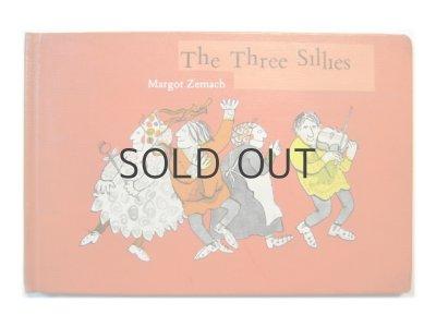 画像1: マーゴット・ツェマック「The Three Sillies」1963年