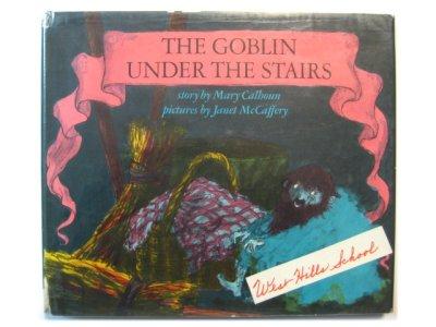 画像1: ジャネット・マキャフェリー「THE GOBLIN UNDER THE STAIRS」1968年