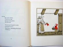 他の写真1: エドワード・ゴーリー「RED RIDINGHOOD」1990年
