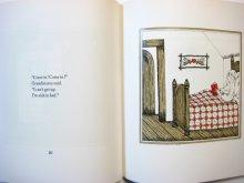 他の写真3: エドワード・ゴーリー「RED RIDINGHOOD」1990年