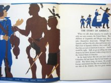 他の写真1: ナオミ・アヴェリル「The Story of AMERICA」1937年