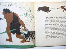 他の写真1: ナオミ・アヴェリル「The Story of the First Men」1937年