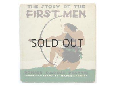 画像1: ナオミ・アヴェリル「The Story of the First Men」1937年