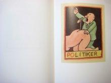 他の写真1: トミ・ウンゲラー「HINTER EINANDER」1991年