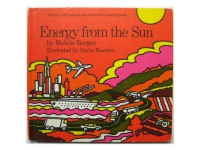 画像1: ジュリオ・マエストロ「Energy from the Sun」1976年