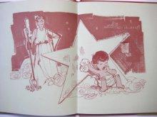 他の写真1: 【クリスマスの絵本】 ラルフ・マクドナルド「How the littlest Cherub was late for Christmas」