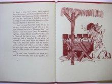 他の写真3: 【クリスマスの絵本】 ラルフ・マクドナルド「How the littlest Cherub was late for Christmas」